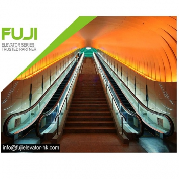 Fuji Escalator